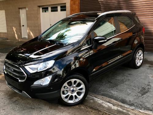 Ford Ecosport Titanium 2.0 2021 0km No Freestyle S Se 1.5