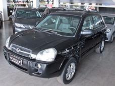 Hyundai Tucson Gl 4x2 2wd 2.0 Mpfi 16v
