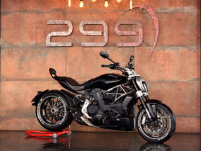 Ducati Xdiavel S 1299 2016/2017 Com Abs