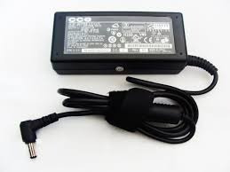 Carregador Fonte Original Notebook Cce Thin 19v 2,1a