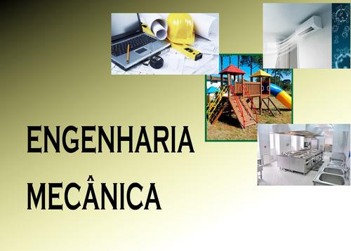 Engenheira Mecânica P/salvador E Região | Laudo Técnico Art