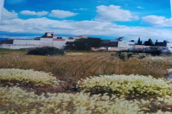Terrenos En Venta En San Luis Huexotla, Texcoco