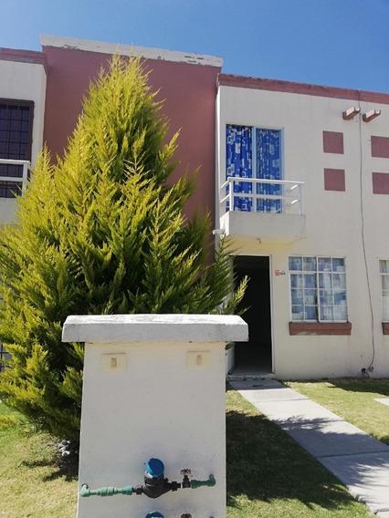 Hermosa Casa De Dos Niveles En Citara, Huehuetoca