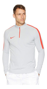 Polo Hombre Nike Dry 1/4 Zip Soccer Drill Top
