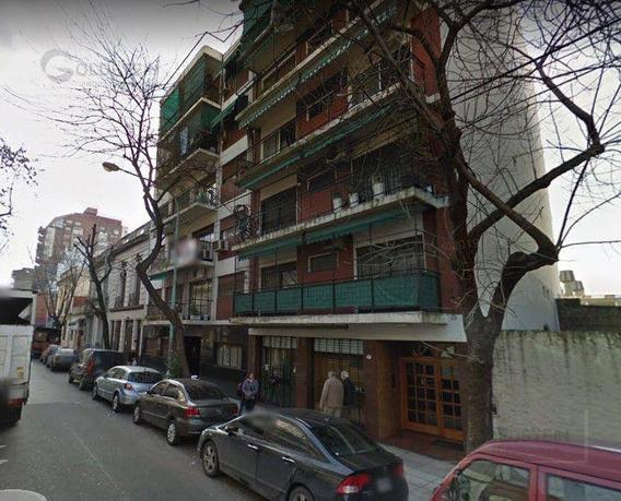 Departamento - Almagro Norte