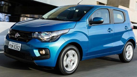 Fiat Mobi $65.000 Y Dni Tomo Usados Gol Kwid Ka Clio M