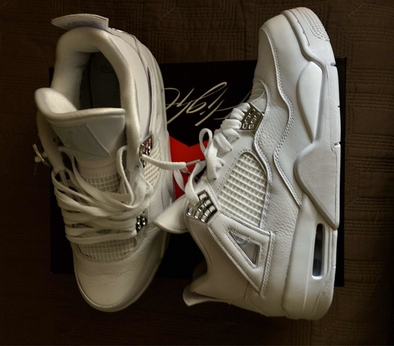Air Jordan 4 Pure Money N42