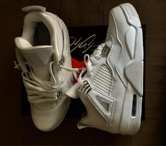 Air Jordan 4 Pure Money N42