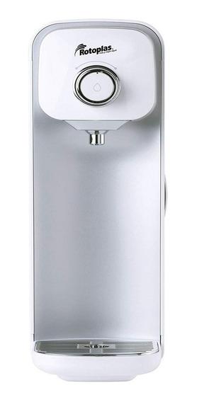 Purificador Y Alcalinizador Blanco Plástico 8.5 Hp Rotoplas