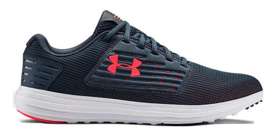Zapatillas Under Armour Running Ua Surge Se Hombre Gf/co