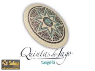 Condomínio Quintas Do Lago - Te00524 - 2105077