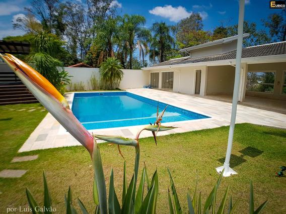 Casa À Venda No Condomínio Jardim Paulista I Em Vinhedo - Ca01922 - 34500378