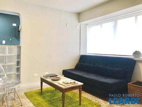 Imagem 1 de 15 de Apartamento - Jardim Paulista  - Sp - 635157
