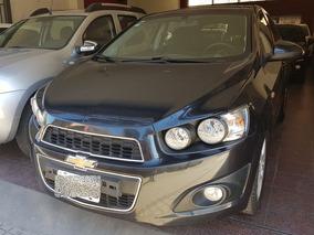 Chevrolet Sonic 5ptas Lt 2013