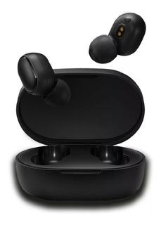 Fone Xiaomi Redmi Air Dots Bluetooth Airdots Pronta Entrega Original