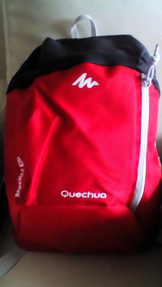 Morral Bolso Marca Quechua Nuevos