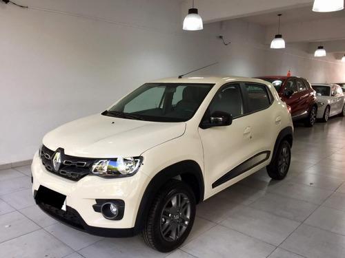 Renault Kwid Zen 1.0 Oferta Entrega Inmediata Ya!!! G