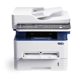 Multifuncional Xerox Workcentre 3215 Mono (a4)