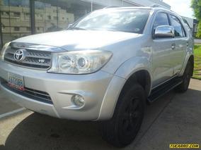 Toyota Fortuner - Automatica