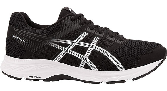 Zapatos Running Asics Gel Contend5 75v