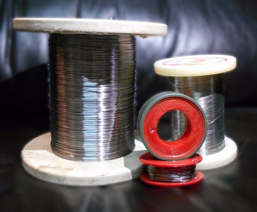 Alambre Resistivo Tipo Kanthal®-precio Imbatible-vs Medidas