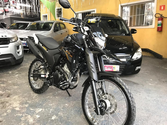 Yamaha Xtz 250 Lander Abs 2020
