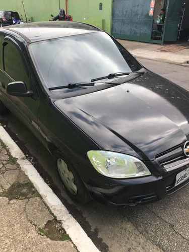 Chevrolet Celta 2011 1.0 Spirit Flex Power 3p