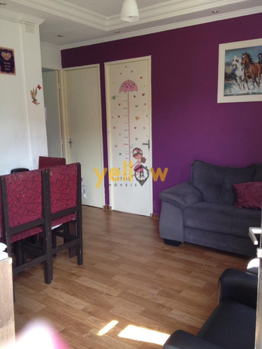 Apartamento - Jardim Amaral - Ap-1752