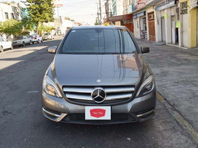 Mercedes Benz B180 Cgi Exclusive 2014