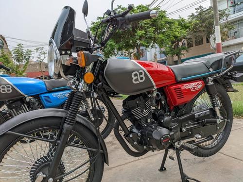 En Venta Hermosas Motos 0 Km + Garantia + Obsequios