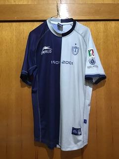 Jersey Pachuca Atletica Centenario 2001 Original Epoca Tuzos