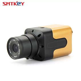 Mini Cãmera Visão Noturna De Segurança Hd (dvr)960p