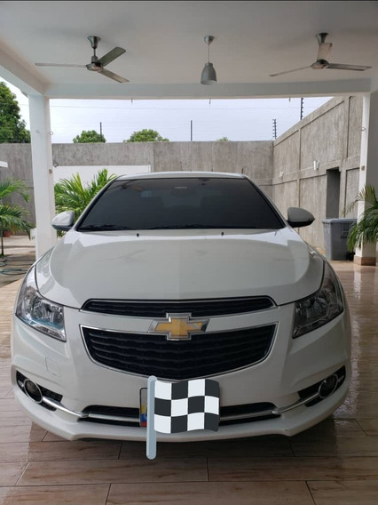 Chevrolet Cruze Ultima Version