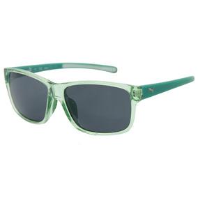 66a844b2c Oculos De Sol Puma Importado - Óculos no Mercado Livre Brasil