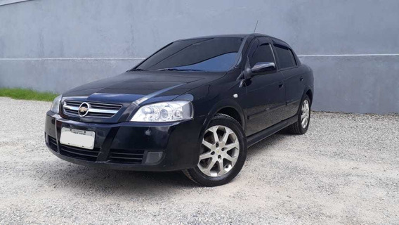 Chevrolet Astra 2.0 Sedan Advantage