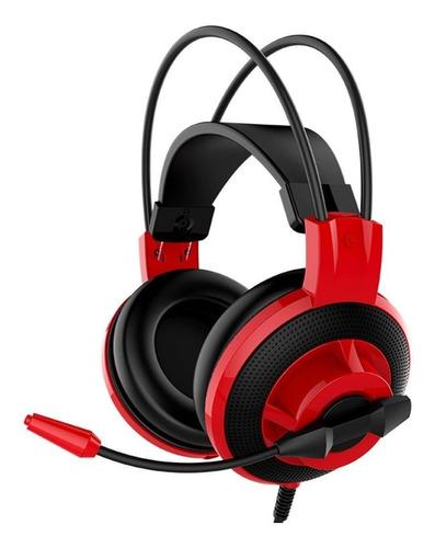 Headset Gamer Msi Ds501 - 3018