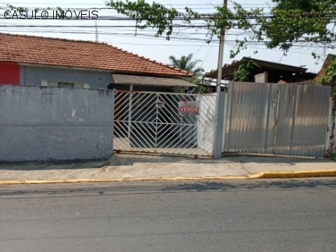 Casa - Venda - Jardim Paraiso - Cod. 2817 - V2817