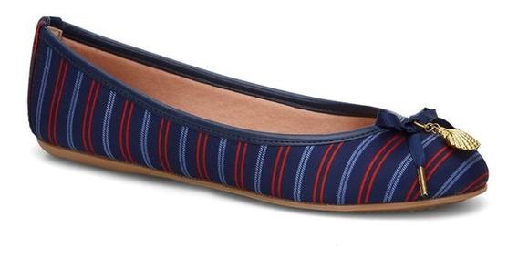 Zapatos Andrea Flat