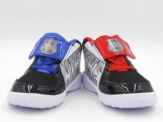 Nike Hustle Team D9 Auto (td) Ck0617001