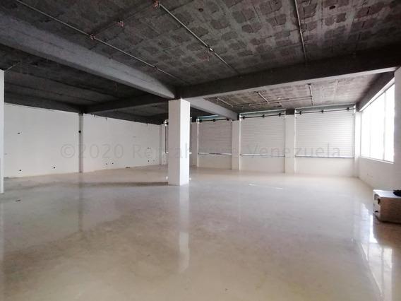 Local En Alquiler Zona Del Este Barquisimeto 21-2862 A&y