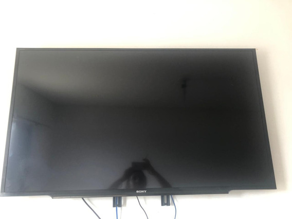 Tv Sony 49 Polegadas