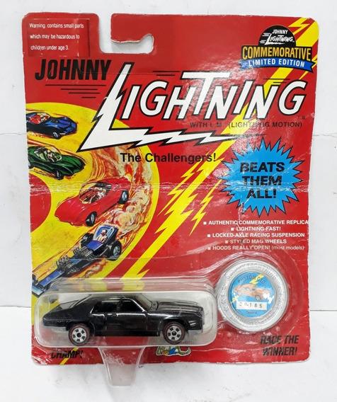 Johnny Lightning Custom Gto