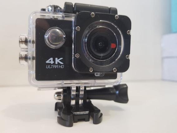 Câmera 4k Sports
