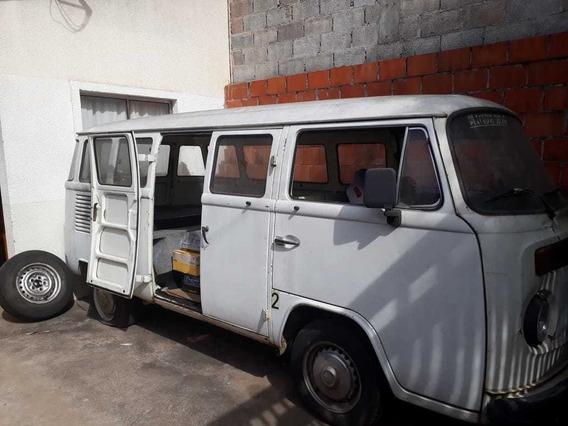 Volkswagen Kombi Cliper