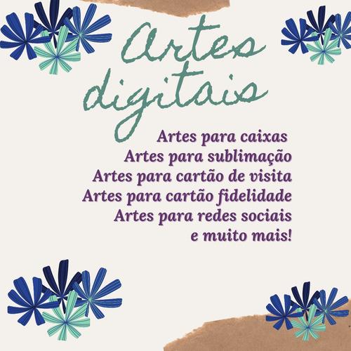 Artes Digitais