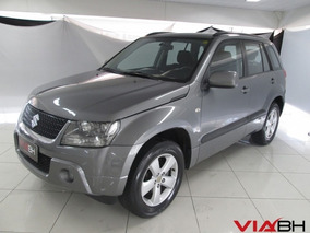 Grand Vitara 2.0 4x4 16v Gasolina 4p