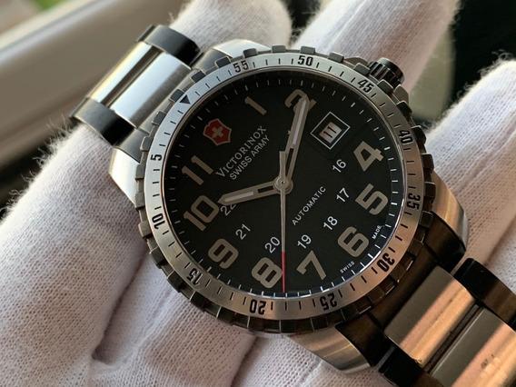 Relógio Victorinox Swiss Army Alpnach Automatic 241197