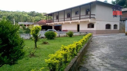 Chácara Com 6 Dormitórios À Venda, 10000 M² Por R$ 900.000,00 - Capoavinha - Mairiporã/sp - Ch0364