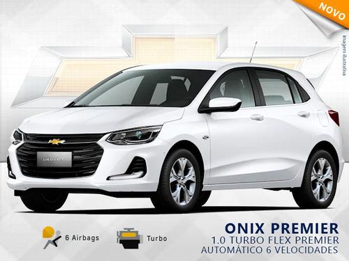 Onix 1.0 Automatico 2021 (870415)