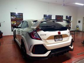 Honda Civic 2.0 Type R Mt 2017